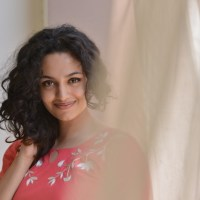 Malavkia nair latest photoshoot pics