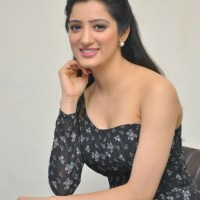 RichaPanai hot Latest Glam pics -Single sleeve Attire