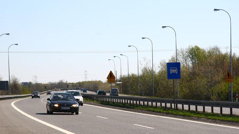 autostrada nauka jazdy zamość