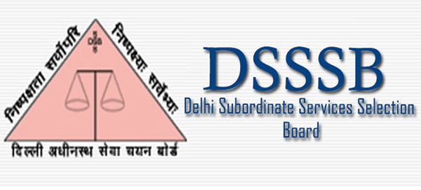 dsssb-recruitment