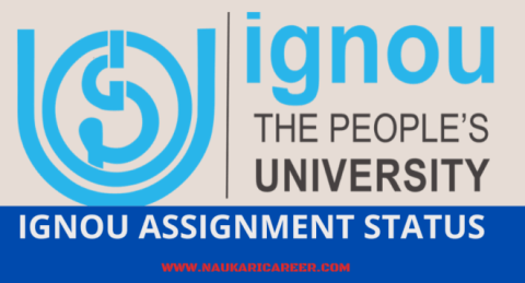 IGNOU Assignment Online Submission