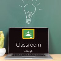 Google Класна стая влиза две БГ училища