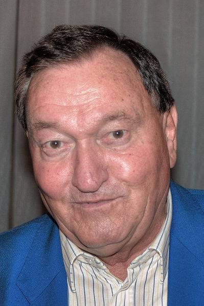 Эрих фон Дэникен