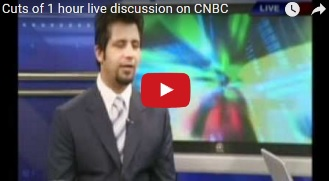 CNBC Interview