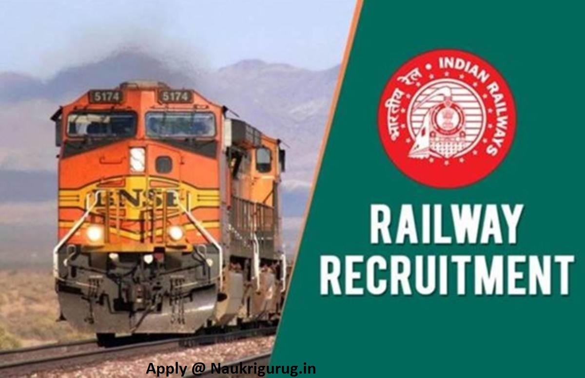 Indian Railways Recruitment 2020-21