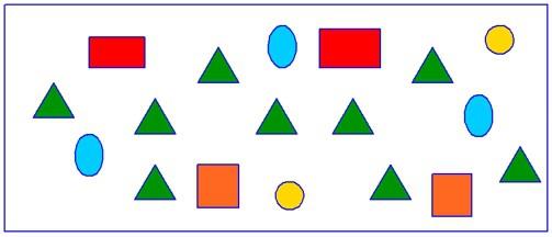 Добірка мультфільмів та ігор, що допоможуть першокласникам розрізняти геометричні фігури - Screenshot 23 5