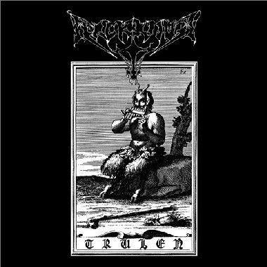 ARCKANUM Pagan Black Metal Sude