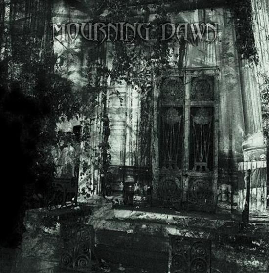 MOURNING DAWN Doom Black Dpressif France
