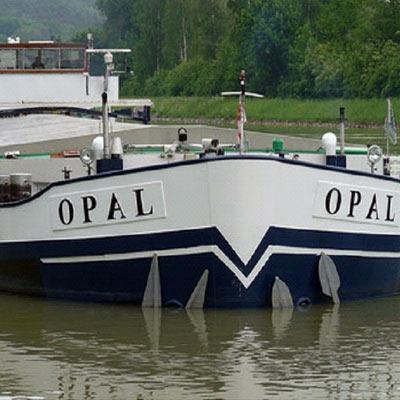 MS OPAL