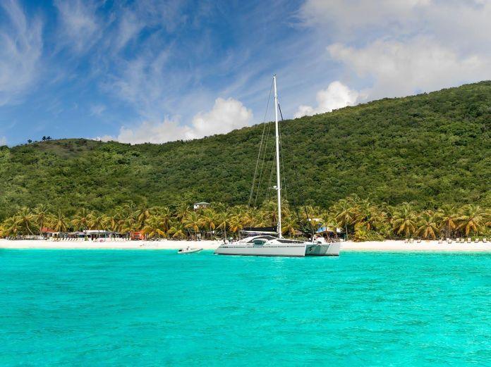 British Virgin Islands reopen for tourism