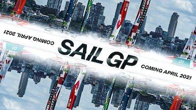 SAILGP MAKES ITS HOLLYWOOD DEBUT