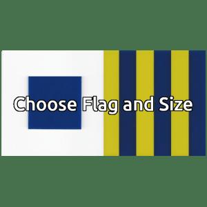 Choose Code Flag