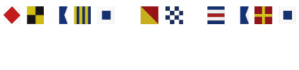 Flags on Cars Logo