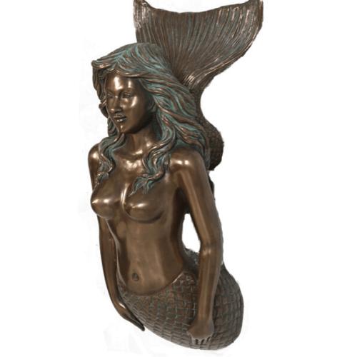 Mermaids & Figureheads
