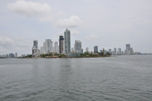 Boca Grande in Cartagena