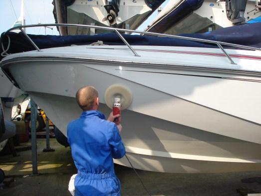 Bien préparez votre bateau avant de le mettre en vente