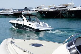 Permis bateau prix en France