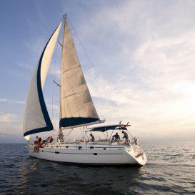 types de bateaux voilier