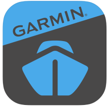 garmin activ captain application