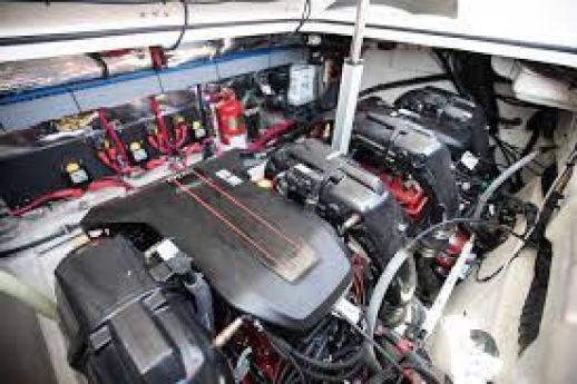 entretien moteur bateau bases basique