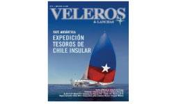 Revista VELEROS Chile