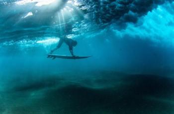 Gisela Pulido surfeará las olas más grandes del mundo en 2017
