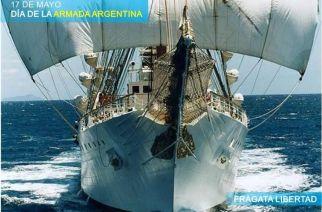 17 DE MAYO – DÍA DE LA ARMADA ARGENTINA
