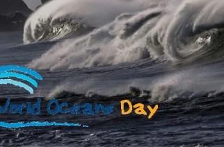 Día Mundial de los Océanos 2017