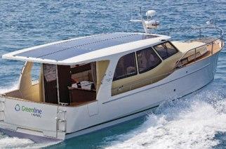 Motores híbridos: Una nueva forma de navegar