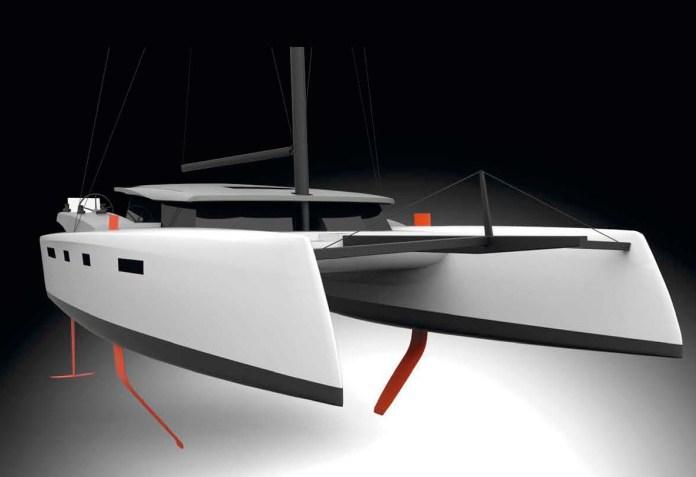 Nautispots. North Wind Yachts