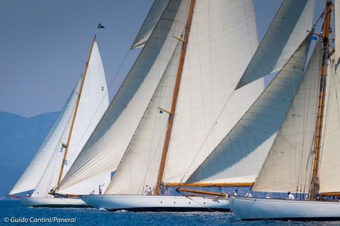 Argentario Sailing Week -