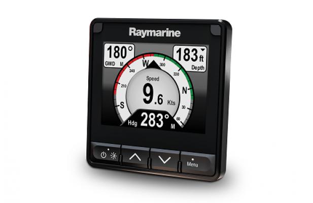 Display multifunción Raymarine i79s