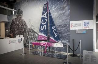 Museo Volvo Ocean Race cumple 5 años