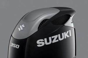 Suzuki DF350A: una revolución en la innovación