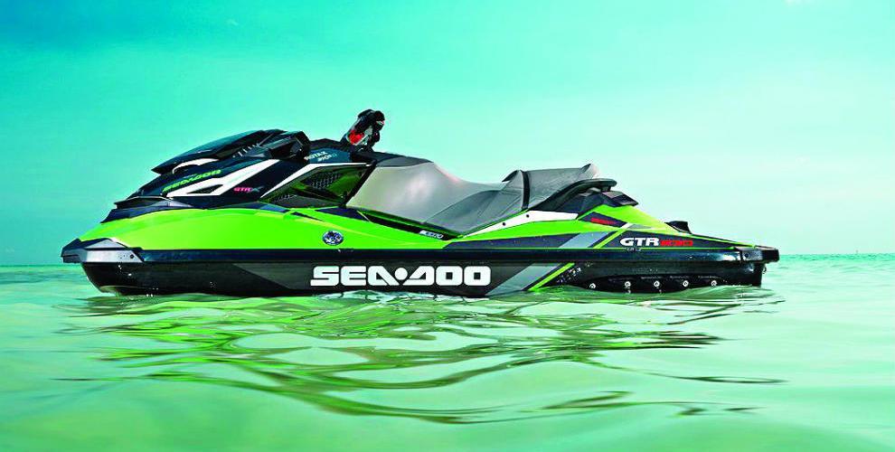 Sea Doo GTR-X-230