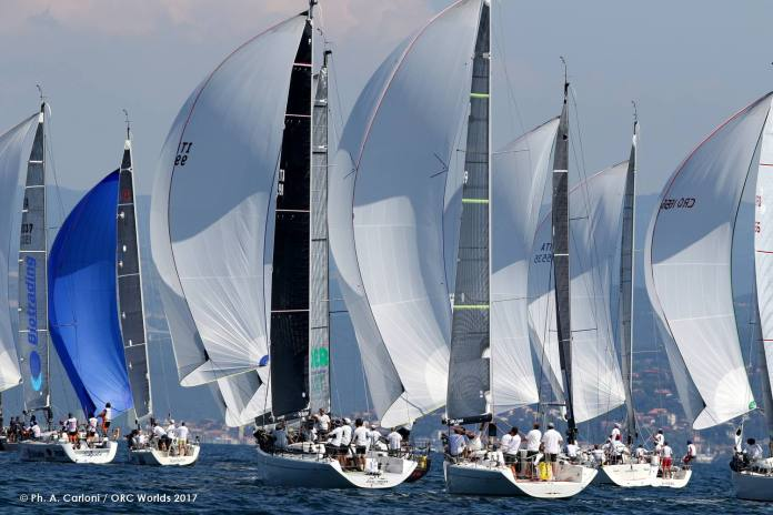 World ORC Trieste 2017