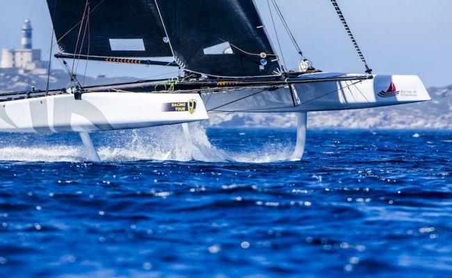 Catamaranes gc32