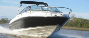 Lancha Bermuda Cuddy 595