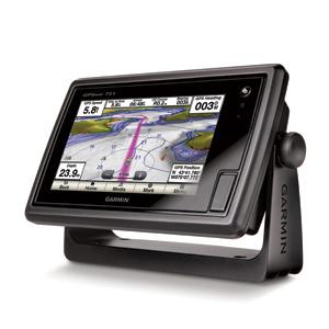 Garmin GPSMAP 721 Plotter/sonda