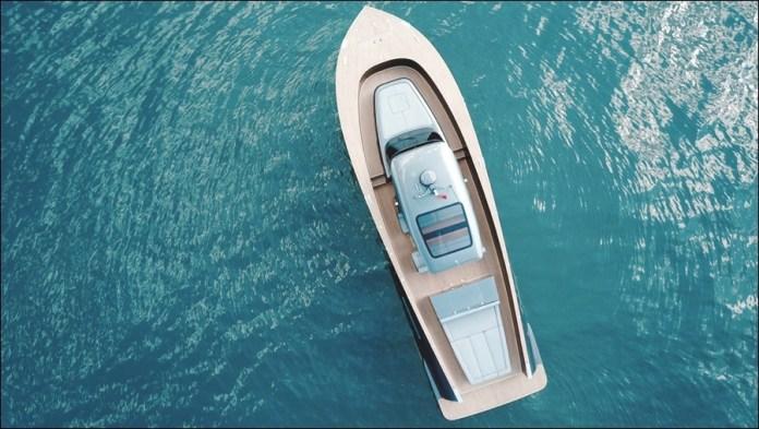 Alen 45, porque el mar es para el verano y los yates.