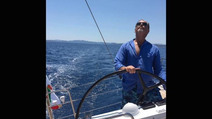 Pierce Brosnan - CELEBRITIES EN SUPERYACHTS