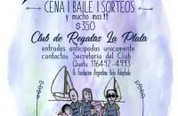 Fundación Argentina de Vela Adaptada, cena recaudación este 16 de septiembre próximo.