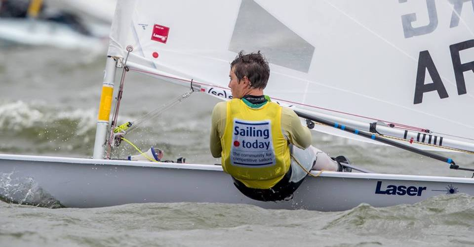 2017 Laser Radial Youth World Championships