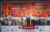 Copa del Rey Mapfre «Rats on Fire», pentacampeón