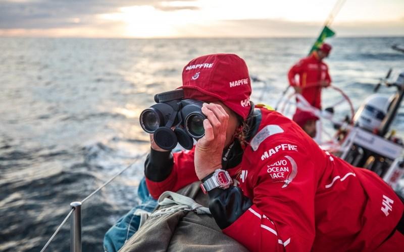 Volvo Ocean Race. Novedades Etapa Cero