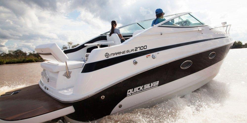 Quicksilver Marine Sur 2700