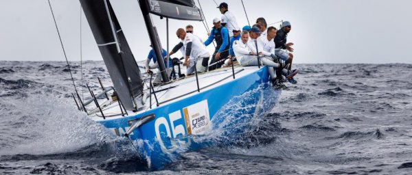 Menorca 52 SUPER SERIES Sailing Week