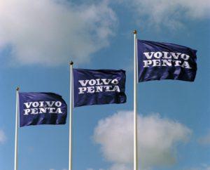 Volvo Penta. 'Made to Move You'