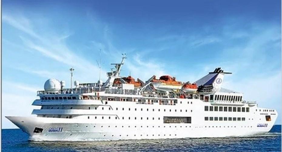 A Mar del Plata en crucero desde enero