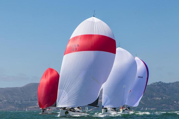 Rolex Big Boat Series
